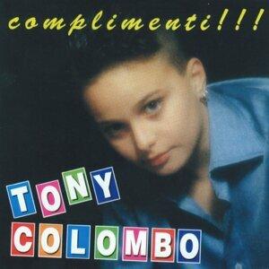 Tony Colombo