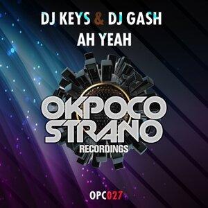 DJ Keys, DJ Gash 歌手頭像