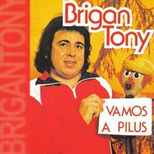 BriganTony 歌手頭像