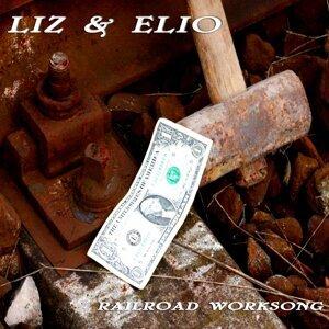 Liz, Elio 歌手頭像