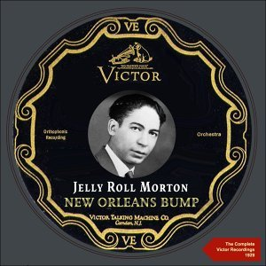 Jelly Roll Morton & His Orchestra, Jelly Roll Morton's Red Hot Peppers 歌手頭像