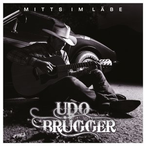 Udo Brügger 歌手頭像