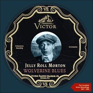 Jelly Roll Morton Trio, Jelly Roll Morton's Red Hot Peppers, Jelly Roll Morton & His Orchestra, Jelly Roll Morton 歌手頭像