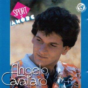 Angelo Cavallaro 歌手頭像