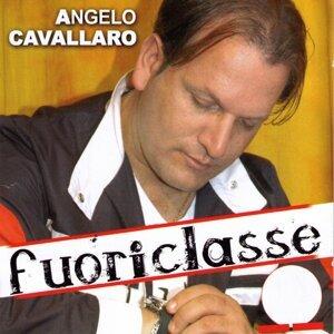 Angelo Cavallaro