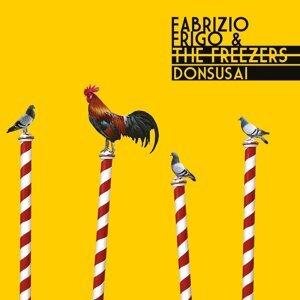 Fabrizio Frigo & The Freezers 歌手頭像