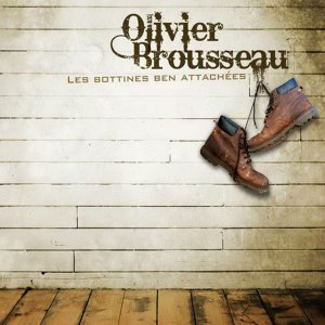 Olivier Brousseau 歌手頭像