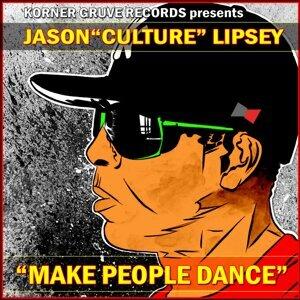 """Jason """"Culture"""" Lipsey 歌手頭像"""