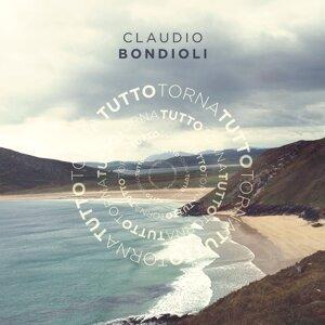 Claudio Bondioli 歌手頭像