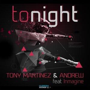 Tony Martinez, Andrew 歌手頭像