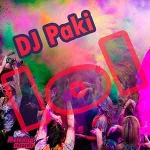 DJ Paki 歌手頭像