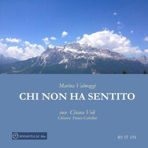 Chiara Voli 歌手頭像