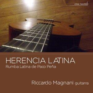 Riccardo Magnani 歌手頭像
