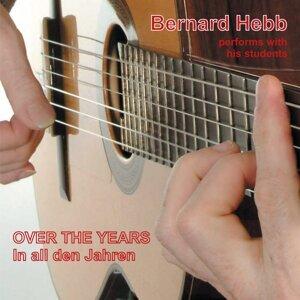 Bernard Hebb 歌手頭像