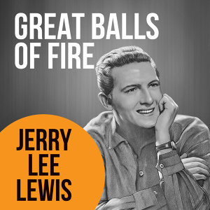 Jerry Lee Lewis and His Orchestra 歌手頭像