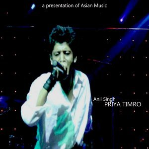 Anil Singh 歌手頭像