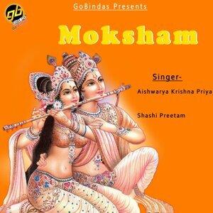 Aishwarya Krishna Priya, Shashi Preetam 歌手頭像