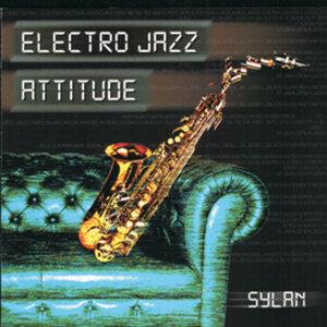 Electro jazz attitude