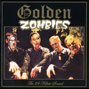 Golden Zombies 歌手頭像