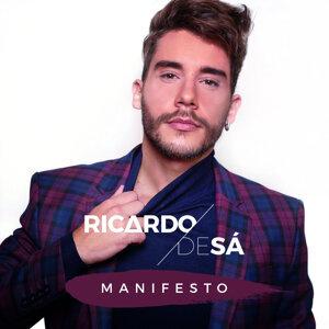Ricardo de Sá 歌手頭像