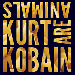 Kurt Kobain 歌手頭像