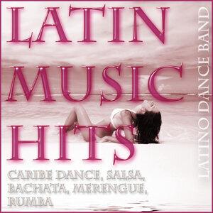 Latino Dance Band 歌手頭像