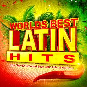 Latin Masters 歌手頭像