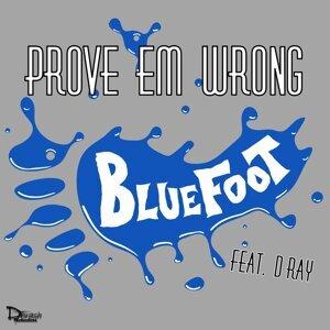 Bluefoot 歌手頭像