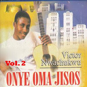 Victor Nwachukwu 歌手頭像