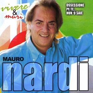 Mauro Nardi Artist photo