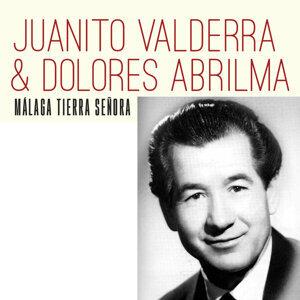 Juanito Valderrama | Dolores Abril 歌手頭像
