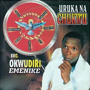 Bro. Okwudiri Emenike 歌手頭像
