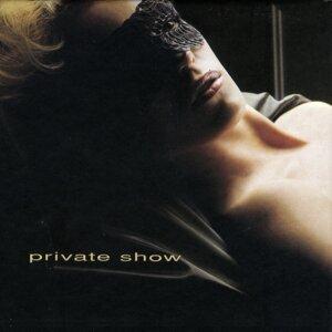 Private Show (私人派對) 歌手頭像