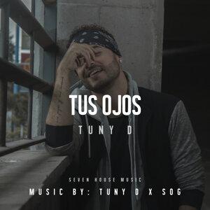 Tuny D 歌手頭像