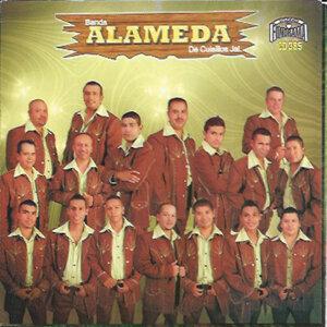 Banda Alameda De Cuisillos Jal. 歌手頭像
