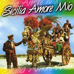 Sicilia amore mio 歌手頭像