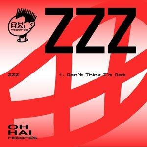 ZZZ 歌手頭像