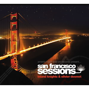 San Francisco Sessions Vol. 6 (歐姆系列舞動舊金山Vol. 6) 歌手頭像