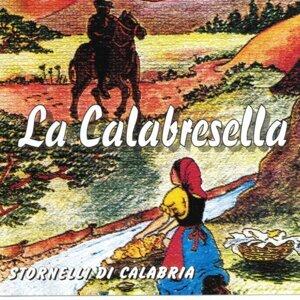 La calabresella (Stornelli di Calabria) 歌手頭像