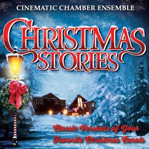 Cinematic Chamber Ensemble 歌手頭像