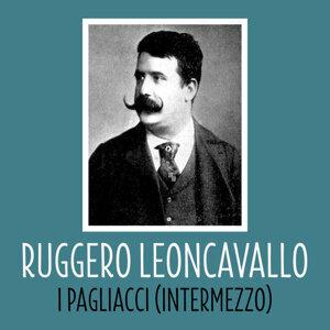 Ruggiero Leoncavallo 歌手頭像