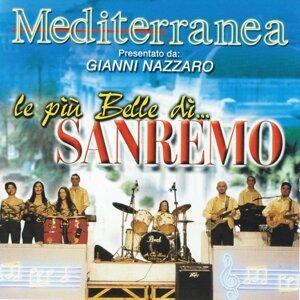 Mediterranea - Le più belle di...Sanremo 歌手頭像