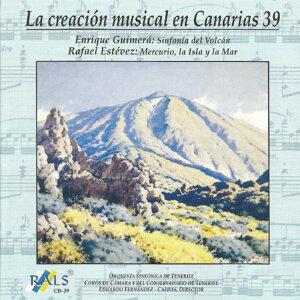 Orquesta Sinfónica de Tenerife 歌手頭像