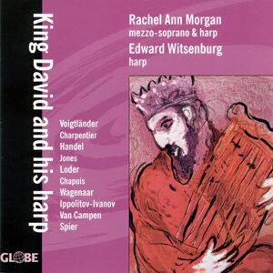 Rachel Ann Morgan, Edward Witsenberg 歌手頭像