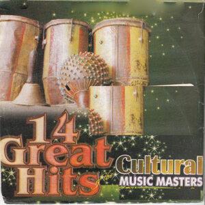 Cultural Music Masters 歌手頭像