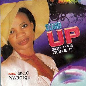 Evang. Jane O. Nwaorgu 歌手頭像