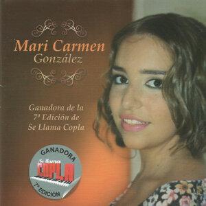 Mari Carmen González 歌手頭像