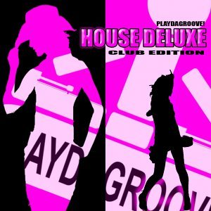 House Deluxe (Club Edition) (MP3 Compilation) 歌手頭像