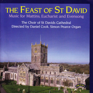 St Davids Cathedral Choir|Daniel Cook|Simon Pearce 歌手頭像