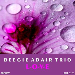 Beegee Adair Trio 歌手頭像
